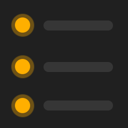 Yellow Dots Settings - 1.2